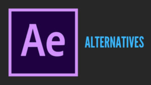 Adobe Creative Cloud ALTERNATIVES