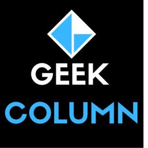 Geek Column