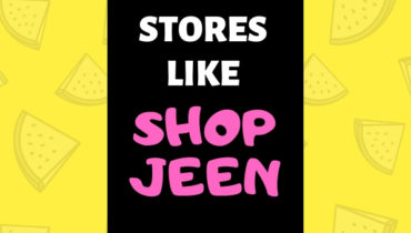 Stores Like ShopJeen