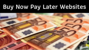 Buy Now Pay Later Websites with no credit check (1)