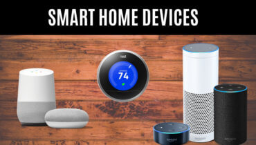 best smarthome devices 2019