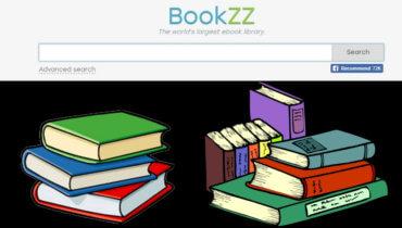 websites like bookzz.org