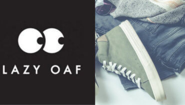 brands like lazy oaf