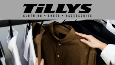 stores like tillys