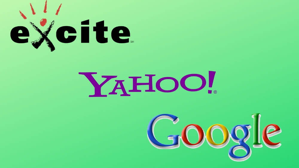 Google and its old Competitor