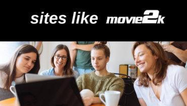sites like movie2k