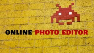 free photo editors online