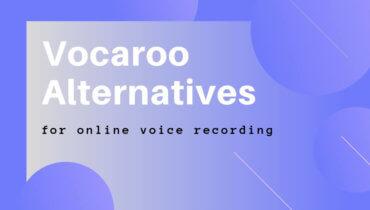 Vocaroo Alternative