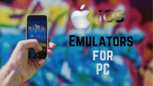 best ios Emulators for PC
