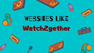 sites like watch2gether