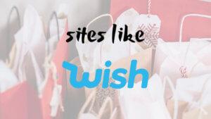 sites like wish