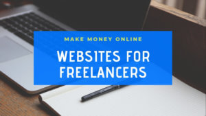 websites for freelancers to make money online