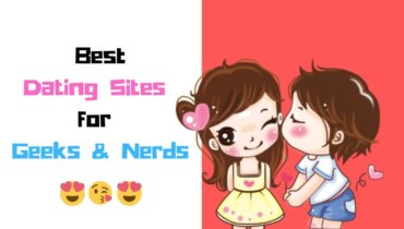 Best Dating Sites for nerds