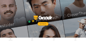 best dating sites - grindr
