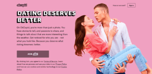 most popular dating sites