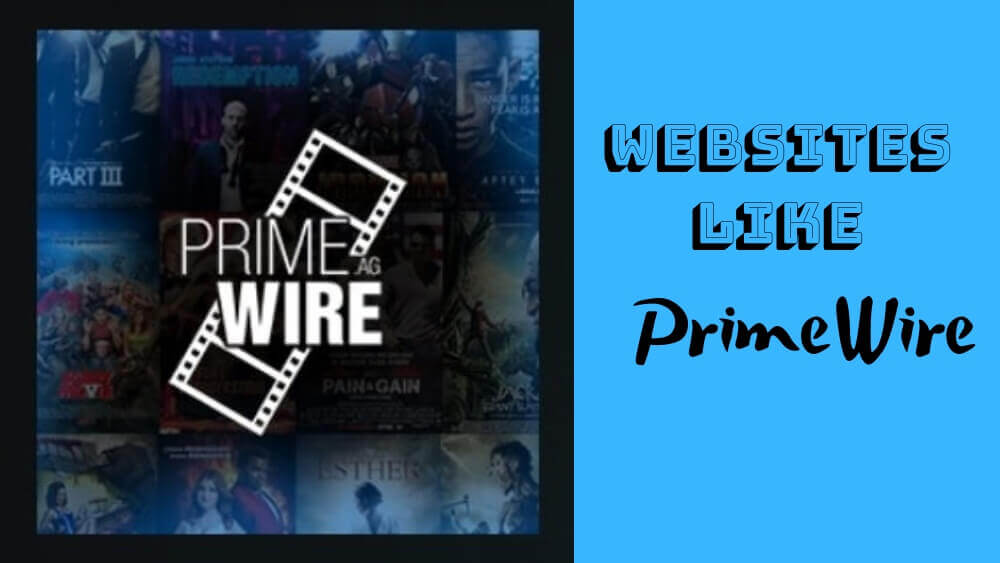 sites like primewire
