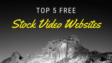 best stock video websites