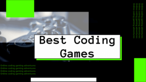 Best Coding Games