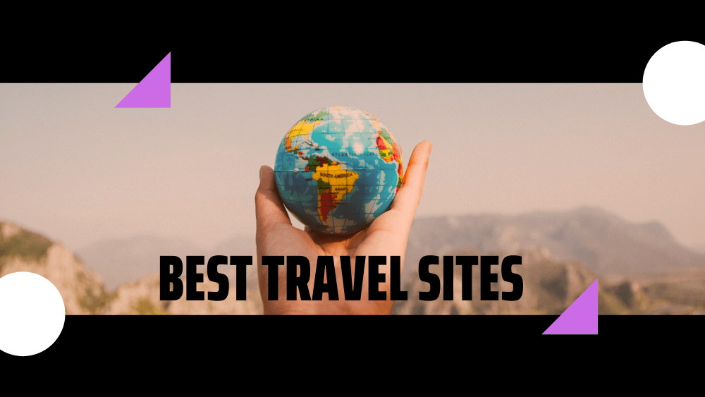 Best Travel Websites