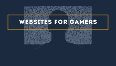 best website for gamers