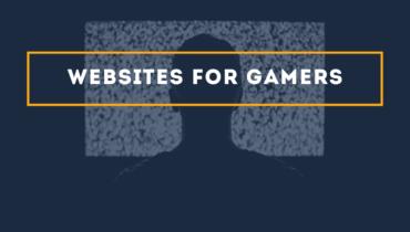 best website for gamers