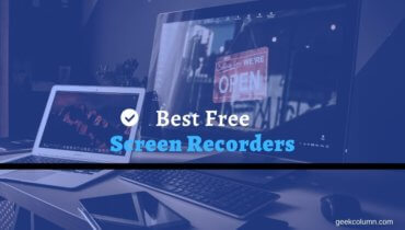 best free screen recorder