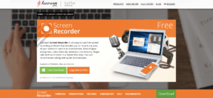 best free screen recorder