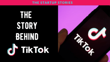 The Sucess story of TikTok (No 1 Social Media App for GenZ)