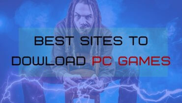 BEST SITES TO DOWLOAD PC GAMES