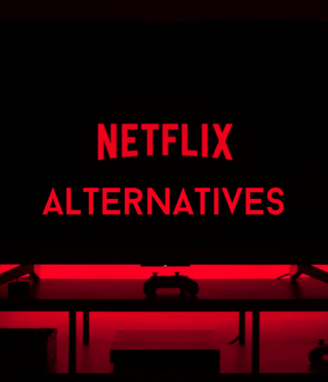 netflix Alternatives