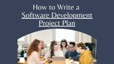 How to Write a Software Development Project Plan