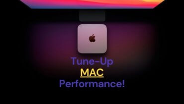 Tune-Up MAC Performance