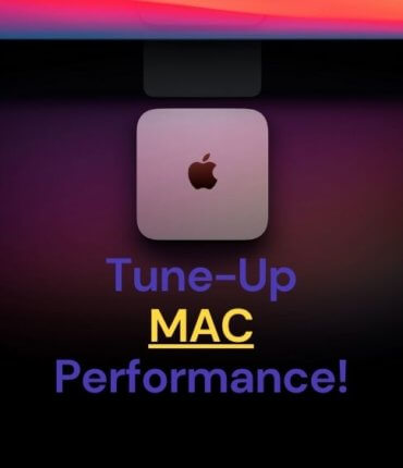 Tune-Up MAC Performance