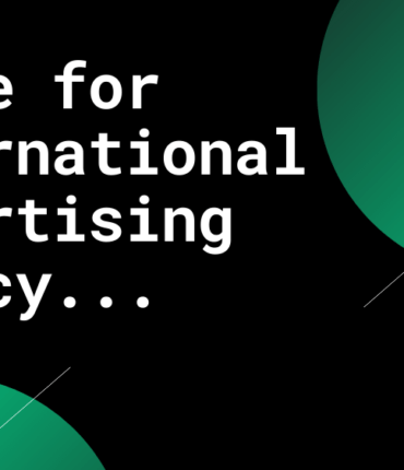 A Guide for International Advertising Agency