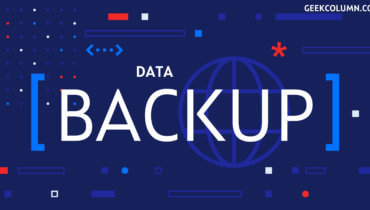 Understanding the need to Take Backup in Data Driven World